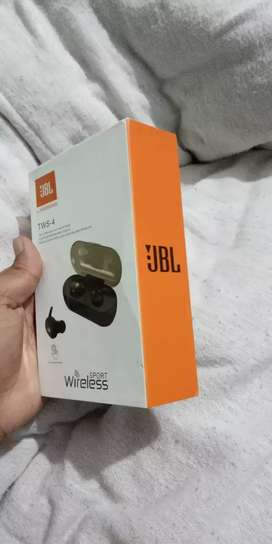 Jbl bluetooth earbuds