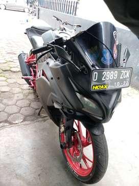 Honda cb150r led th 2016