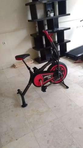 Sepeda Terapi Platinum Bike