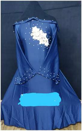 New designer burqa all colours