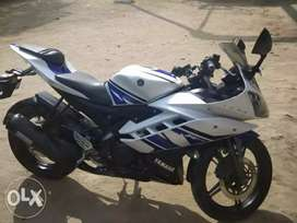 Yamaha YZF R 2013 Good Condition