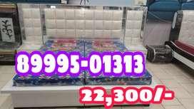 Loan dhamaka 0% ki asan kishto par furniture milta hai