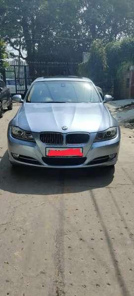 BMW 320d highline sedan 2011