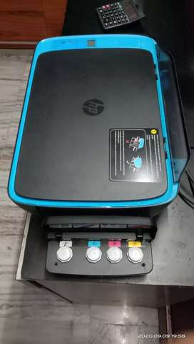 HP Printer n scanner for sale