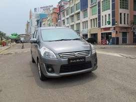 Suzuki Ertiga GX Tahun 2015 TDP 19jt Nego & Bergaransi
