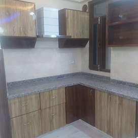 2 bhk flat for rent at patrakar colony bhaskar enclave...