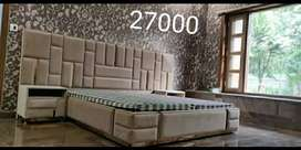 Latest king size Double bed