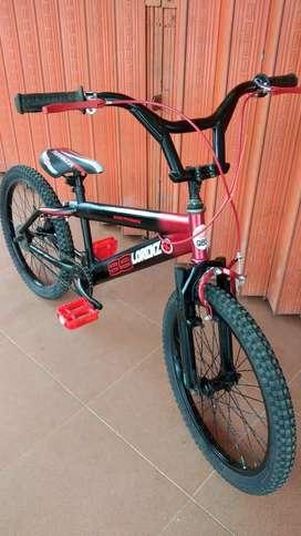 Sepeda anak bmx uk 20 rekondisi