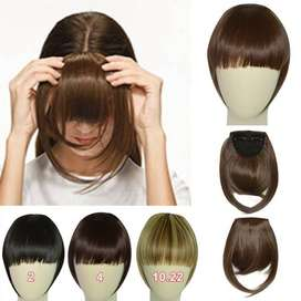 synthetic-clip-on-hairpiece-extensions-straight