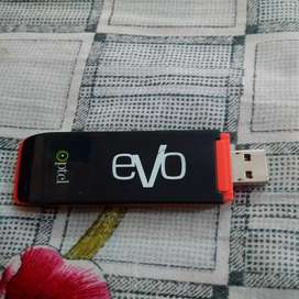 Evo wingle 3g + multiple usb reader