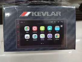Tape doubke din monitor 7 inch. Android multimedia