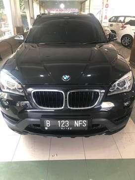 BMW X1 SDrive 1.8 Tahun 2015