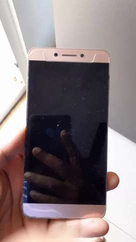 LeTV LeEco2 4G VOLTE Smart Phone, excellent condition