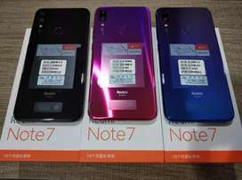xiaomi redmi note 7 4/64gb global stable