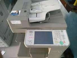 Mesin fotocopy import // IRA versi terbaru 4225