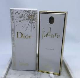 Christmas edition jadore by Christian dior edp 100ml