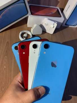 Iphone xr 64gb cod only