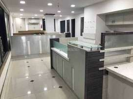 1217 Sq-ft Commercial Office Space for Rent in , locality, Navi Mumbai