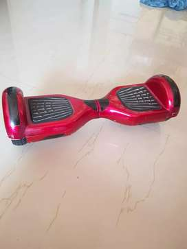 Smart balance wheel (hoverboard)