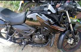 I want sell my bike TVs apachi RTR 160 CC