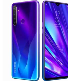 Realmi 5 selling