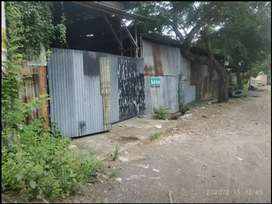 Dijual Rumah + gudang
