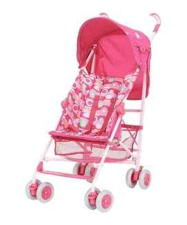Stroller mothercare jive pink