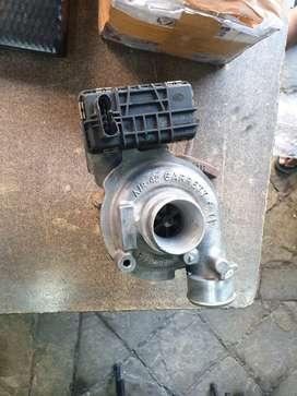 Chevrolet captiva turbo available