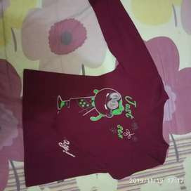 Baju anak kecil