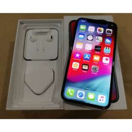 Iphone X 256gb Factory unlock, Facetime, PTA approved