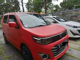 Suzuki Karimun Wagon R GS Manual 2015