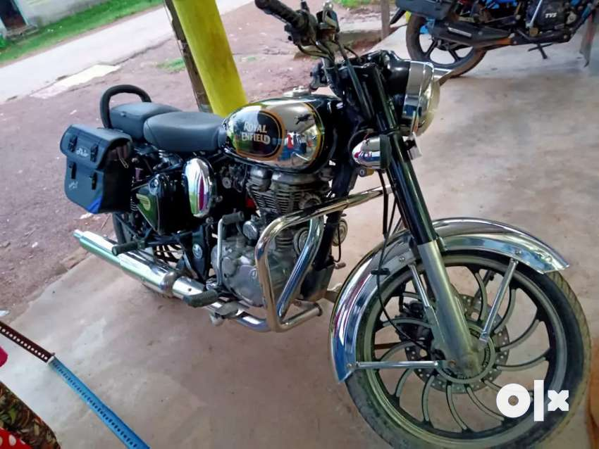 Royal Enfield 2016 500cc in 0