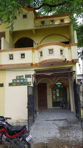 967 sq ft House for sale at ashiana colony