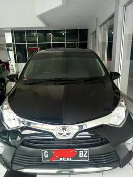 Toyota Calya 1.2 Tipe G 2019 Tegal