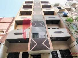 FLAT FOR RENT 2 ROOM IN KORANGI ALLAH WALA TOWN