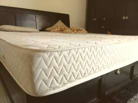 "8""  King Size Spring Mattress For Double Bed (72""X78"")"