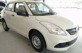 2 years old Suzuki Dzire (commercial) on Sale
