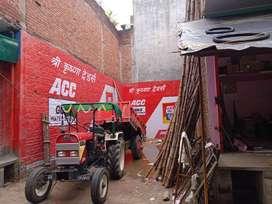 Commercial use, Vaidehi Vihar jarauli Near Barra Bypass