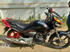 Good condition bike very good Milage only call serious byer