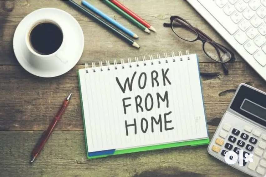 ZABARDAST INCOME OPPORTUNITY- WORK FROM HOME
