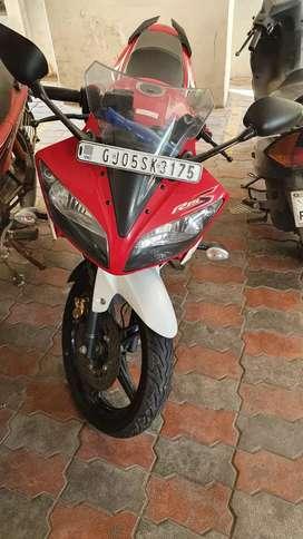 Yamaha R1 5 s