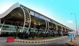 Biju Patnaik Airport Are Recruit Some 12th Passed Candidates,NO CHARG