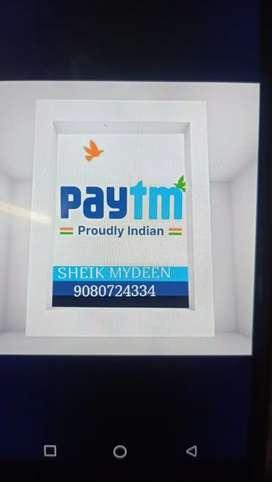 PAYTM SWIPE MACHINE Available