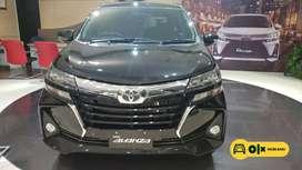 [Mobil Baru] Toyota Avanza Cuci Gudang 2019