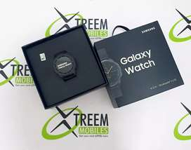 Samsung Galaxy Watch 42MM LTE With Bill Box Full Kit Available..