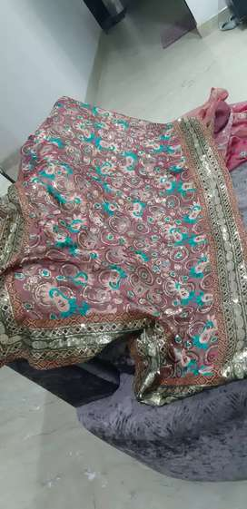 Saree in new condition