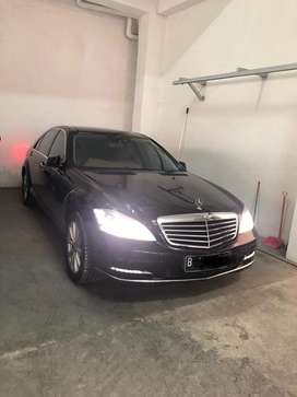 For Sale : Mercy S500L 2010 Good condition