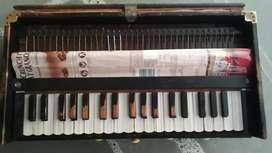 used Germany harmonium