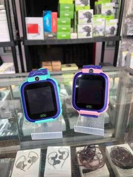 Smartwatch KIDS W23 bisa telepon