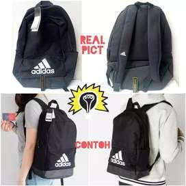 Adidas Clas BP Bos Classic Badge Of Sport Backpack DT8633 Tas Sekolah